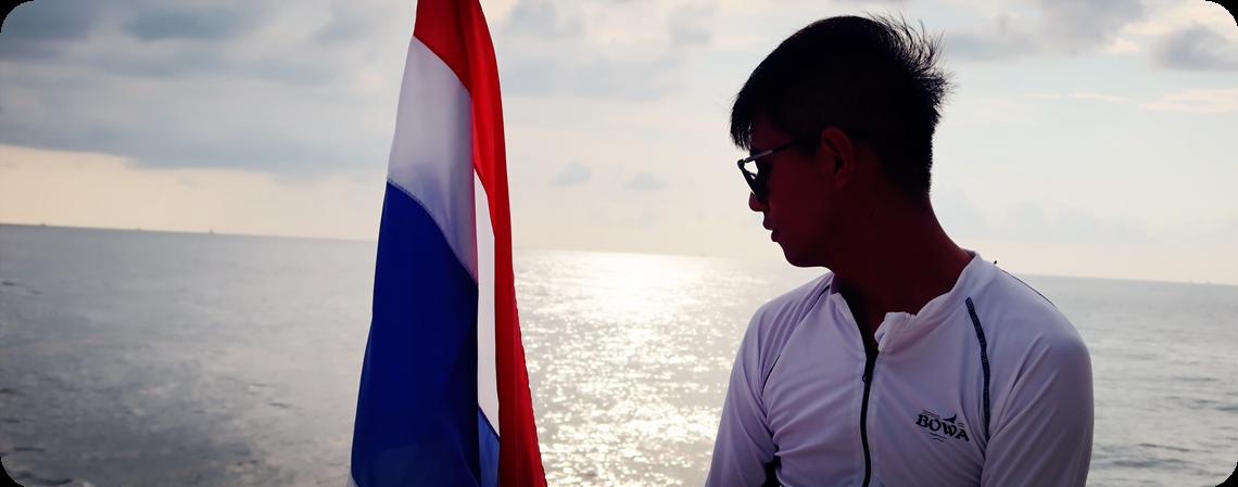 关于泰国的一些Q&A,持续补充与更新中(191011)-极云坊